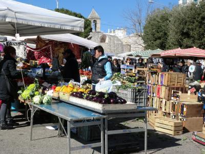 ロコロトンド市場