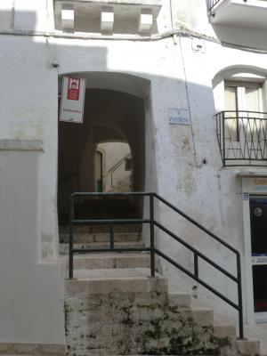 チステルニーノの門2