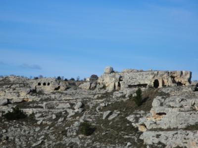 ムルジャの谷の洞窟教会