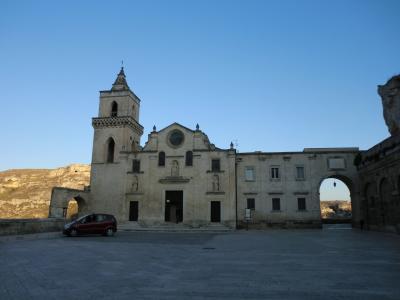 サン・ピエトロ・カヴェオーソ教会