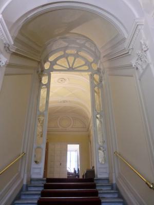 ミラノ銀行フィレンツェ支店3