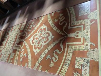 ラウレンツィアーナ図書館4