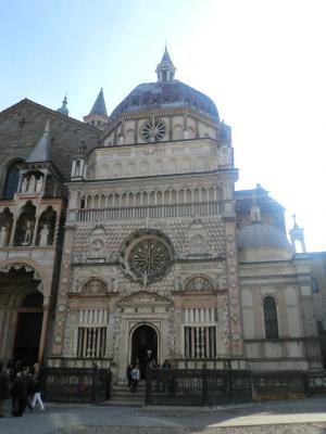 コッレオーニ礼拝堂