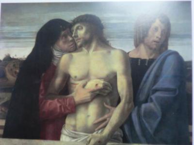ブレラ美術館 ベッリーニ