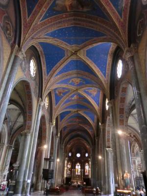 ミネルヴァ教会