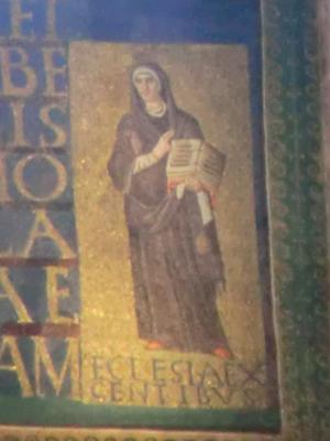 サンタ・サビーナ聖堂