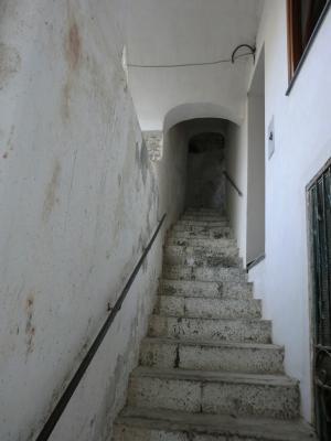 アマルフィ 迷宮