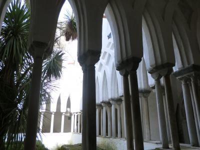 アマルフィ 天国の回廊