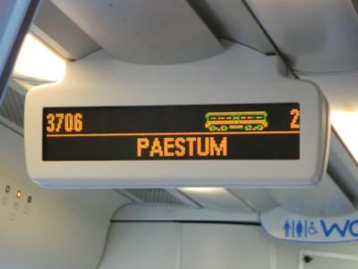 パエストゥム
