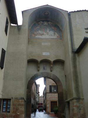 ピエンツァ