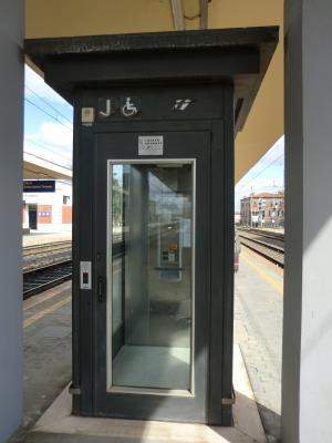 キウージ駅