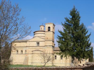サン・ベルナルディーノ教会