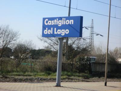 カスティリオーネ・デル・ラーゴ