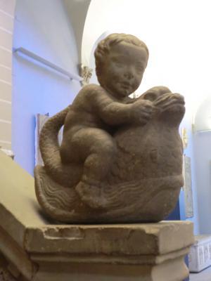 バルディーニ美術館 フィレンツェ