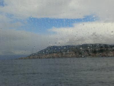メッシーナ海峡