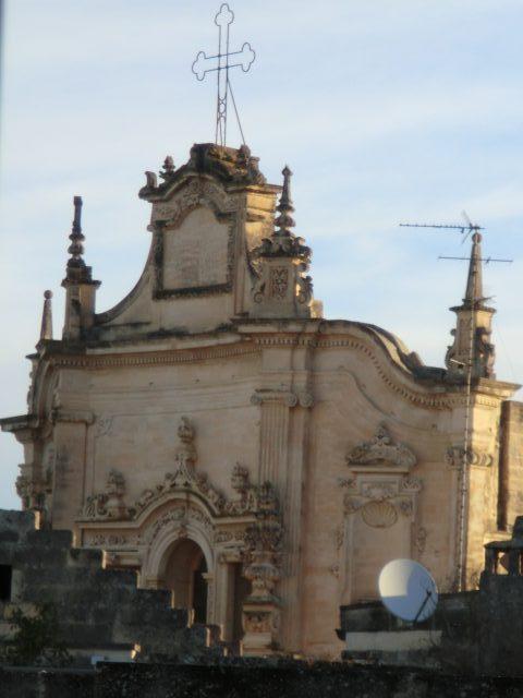 レッチェのサン・マッテオ教会
