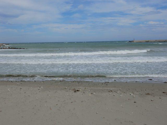 オートラントの海