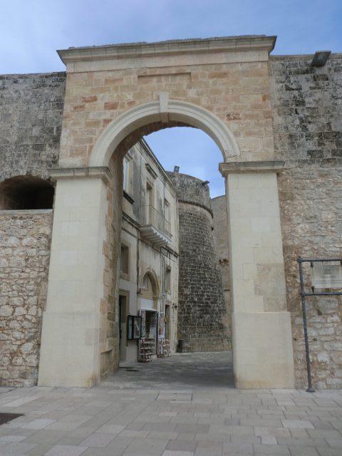 オートラントの門