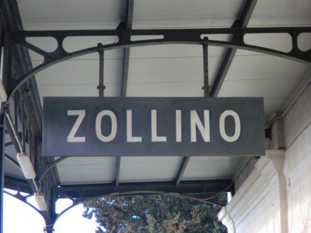 ゾッリーノ駅