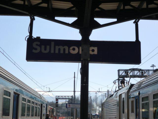スルモーナ