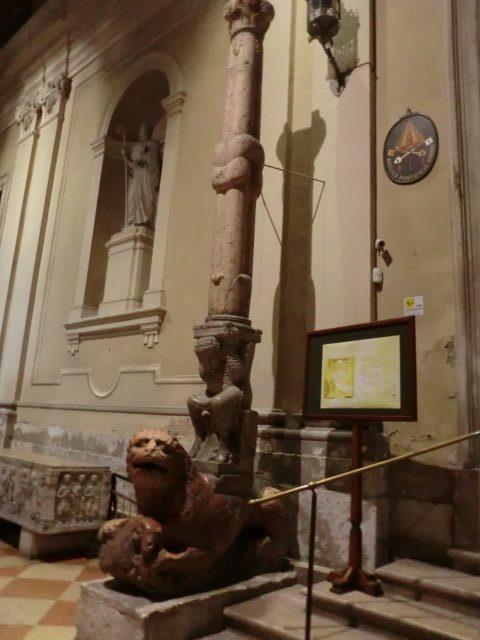 フェラーラの大聖堂
