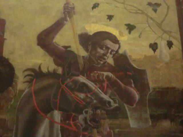フェラーラのカテドラーレ美術館