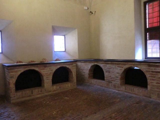 フェラーラのエステンセ城