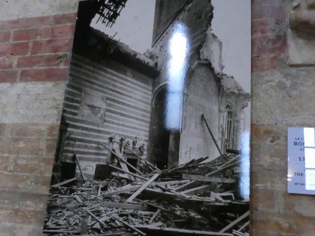 パドヴァ エレミターニ教会