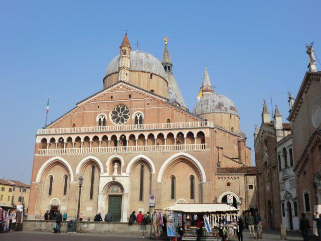 パドヴァのサンタントニオ聖堂
