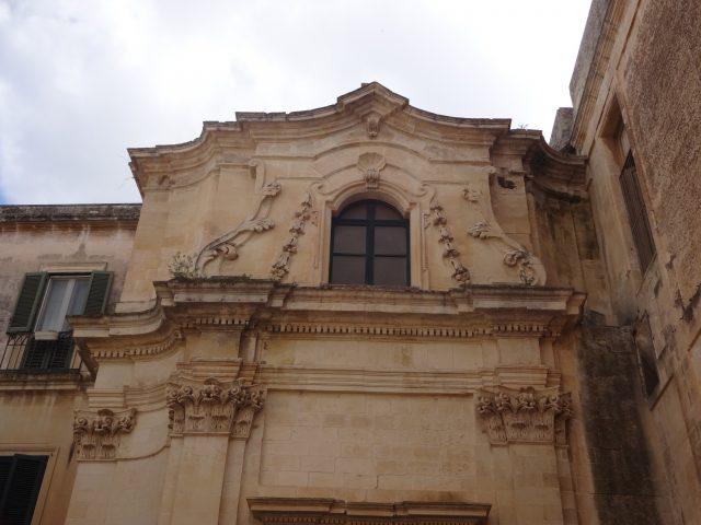 レッチェの教会