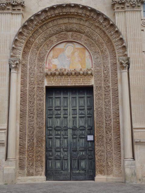 レッチェのサン・ニコロ・エ・カタルド教会