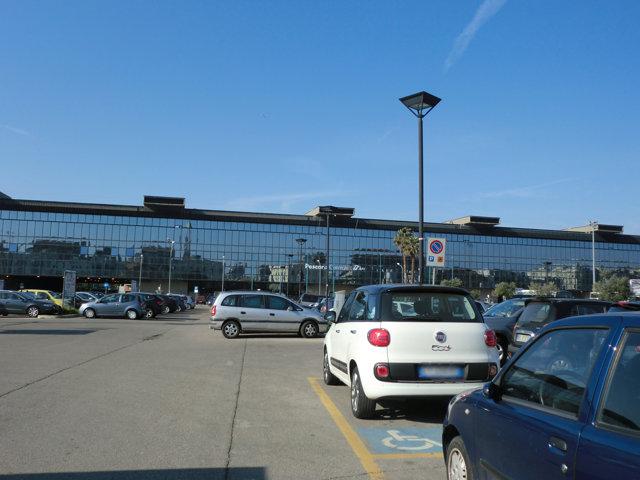 ペスカーラ駅